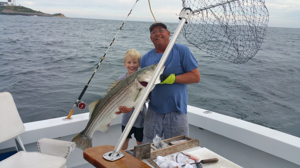 Kosar Striped Bass 08-2016